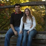 Gerardo & Heather_july 2014 alumni spotlight_2